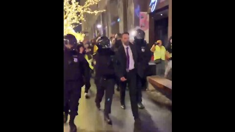 2/3/2021 - Pillow Fight with Lindell & Newsmax! Central Bank agent arrested