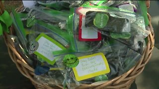 Local social service organization donates $20K worth of masks to community groups