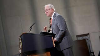 Jeff Sessions Announces New Religious Liberty Task Force - Video