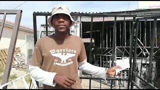 SOUTH AFRICA - Cape Town - Businesses affected by load shedding (Video) (yb7)
