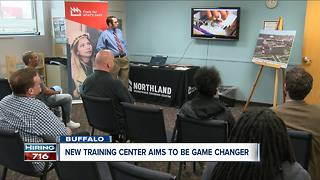 Enrollment open for manufacturing job training at Northland Training Center