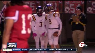 HIGHLIGHTS: Avon 33, Southport 3 - Video