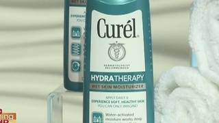 Curel Hydra Therapy - Video