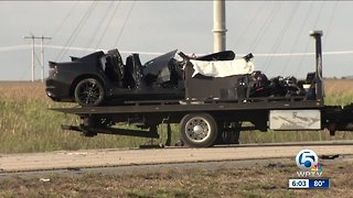 Miccosukee police officer, other driver killed in wrong-way crash