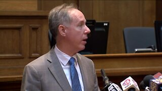 Speaker Robin Vos outlines Republican COVID-19 priorities