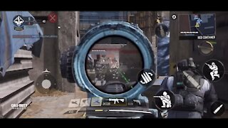 Call of Duty Mobile game play