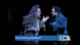 """Something Rotten!"" now playing at Starlight - Video"