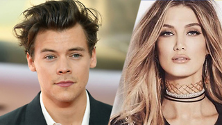 Harry Styles Spotted With NEW GIRLFRIEND Delta Goodrem! - Video