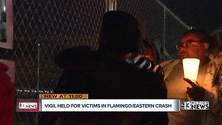 Family, friends remember victims of horrific crash - Video
