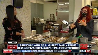Brunchin' with Bell: Murray Family Farms Cooking Things Up