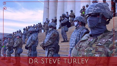 US Military PREPPING for MARTIAL LAW!!!