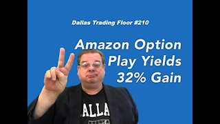 Dallas Trading Floor #210