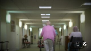 Should coronavirus scare families away from Florida nursing homes?