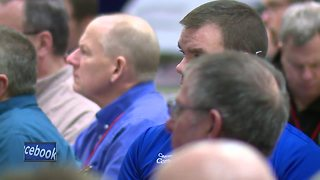School district professional learn strategies to improve safety - Video
