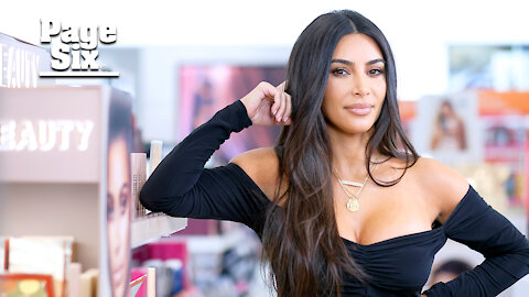 Kim Kardashian is officially a billionaire