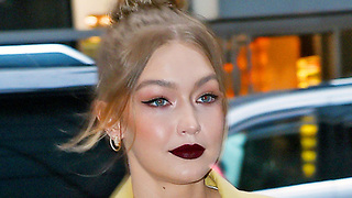 Gigi Hadid SLAMS Haters Calling Her Relationship FAKE! - Video