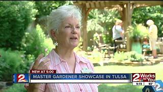Master Gardener Showcase in Tulsa - Video