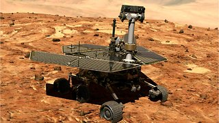 NASA's Mars 2020 Rover Mission