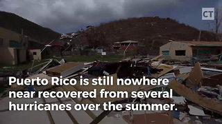 Puerto Rico Finds Money for State Worker Bonuses - Video