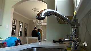 Denver cleaning company says business is booming amid COVID-19 outbreak