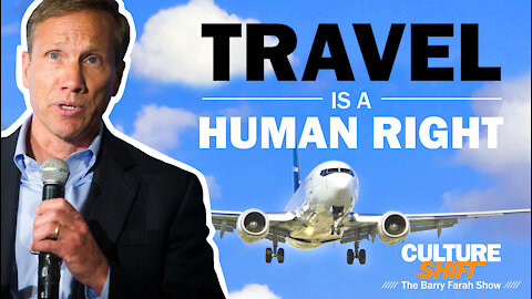 Travel is a Human Right