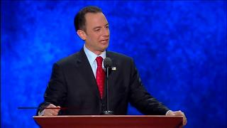 Local leaders react to Priebus' resignation - Video