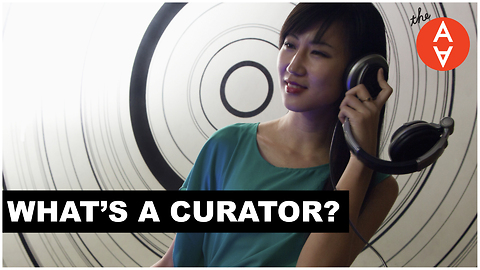 What's a Curator?