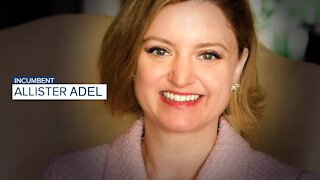 Race for county attorney: A closer look at Allister Adel