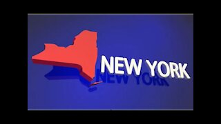 New York State Is Turning Red- 2020 Election Update