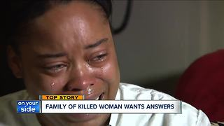 Cleveland mother of 7 allegedly killed by boyfriend, heartbroken family wants answers