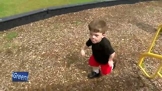 Living with Dwarfism Jacob Walker - Video
