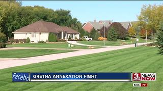 Questions answered on annexation proposal - Video