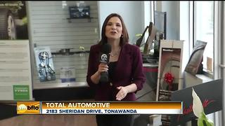 Total Automotive Provides Road Trip Advice! - Video