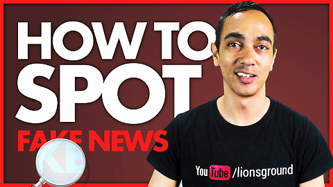 3 tips how to spot fake UFO news for beginners