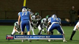 Friday Football Frenzy playoffs level 3 (part 1) - Video