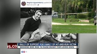 Bike ride planned for New Tampa father killed by driver accused of intentionally running family over - Video