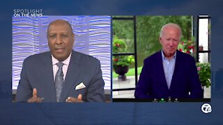 BIDEN ON DETROIT SPOTLIGHT REVISED