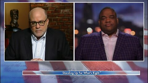 Jason Whitlock: Government Enacting Laws 'To Satisfy Feelings'