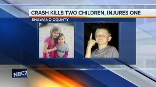 Mother of little girl killed in Shawano County crash shares her heartbreak - Video