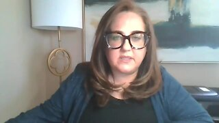 Full interview with Jolie Brislin with ADL