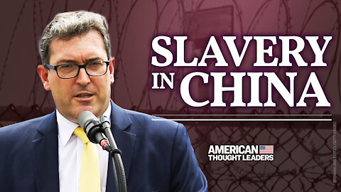 83 Global Brands Tied to Forced Labor in China—Benedict Rogers | American Thought Leaders