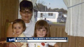 40-year-old Muskego cold case murder trial begins