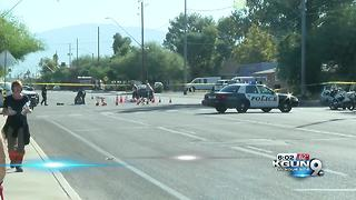 TPD gets grant for 3D technology to recreate traffic crash scenes - Video