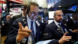 Wall Street recovers from stock selloff