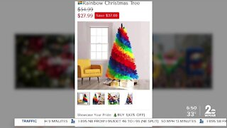 12 Scams of Christmas: Social Media Ads
