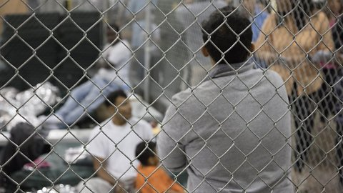 Govt. Backs Away From Plan To Detain Immigrant Families Indefinitely