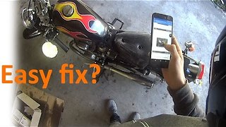 How To Make Your Motorcycle Run Like New - Video