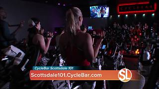 Free rides at CycleBar Scottsdale 101 - Video