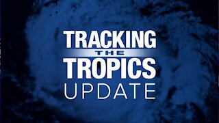 Tracking the Tropics | October 22 evening update