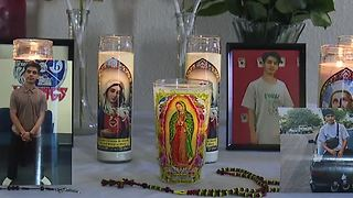 Family members identify 2 killed in crash - Video
